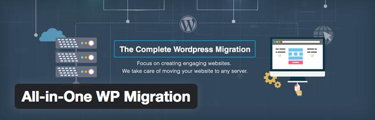5 Best WordPress migration plugins to move your website