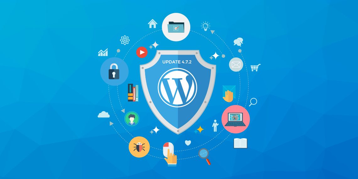 WordPress 4 7 2 patches a major security vulnerability - Themeum