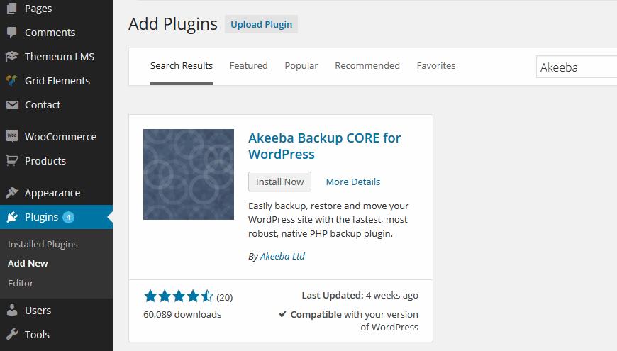 akeeba-backup-clone-tool