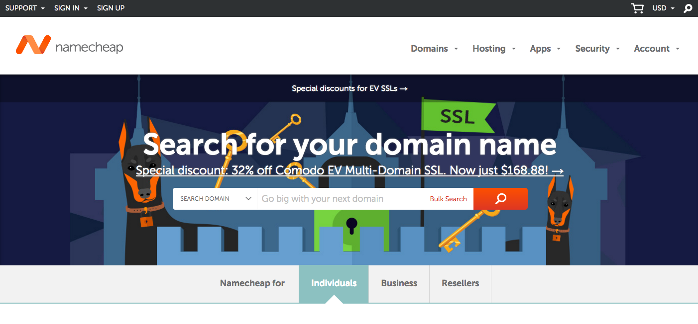 How to Choose a Domain Name for your Website - Themeum