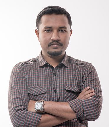 Anik Biswas