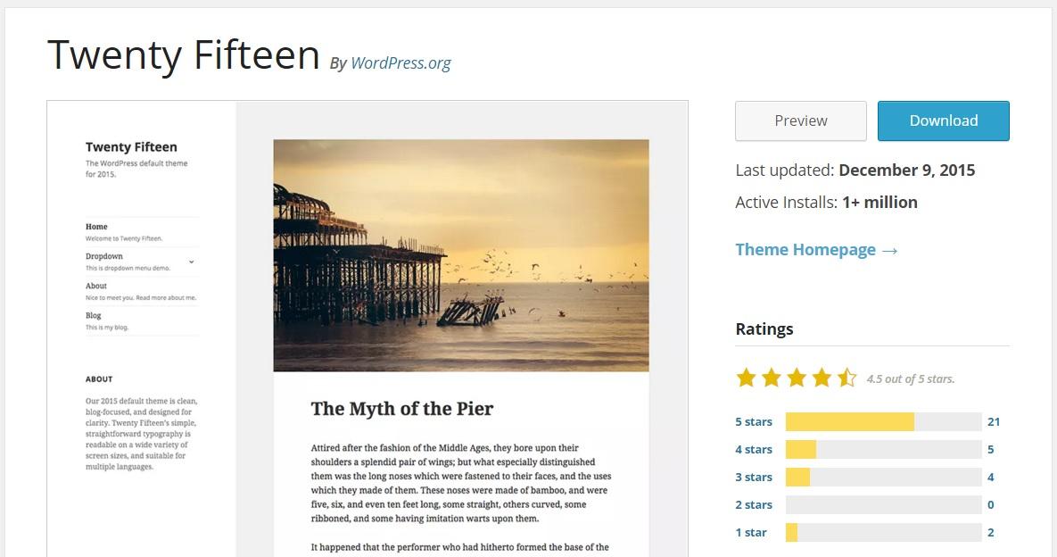 Top 10 Free eCommerce WordPress Themes for 2015 - SavvyTheme