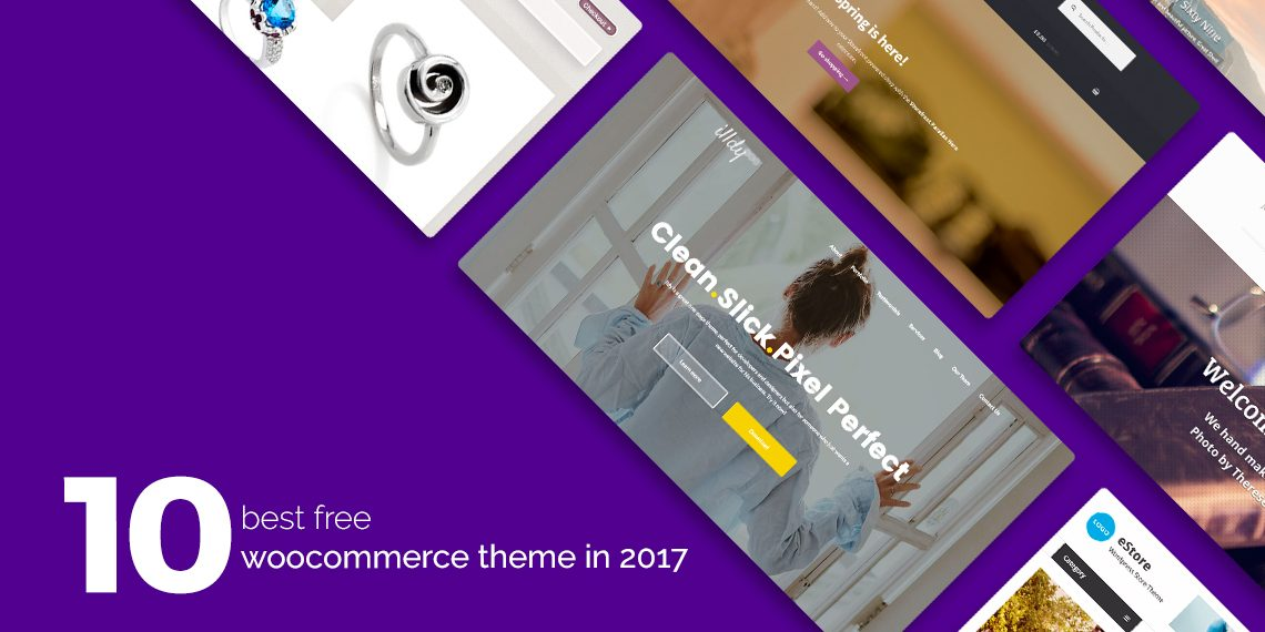 10 best free woocommerce themes in 2018 themeum