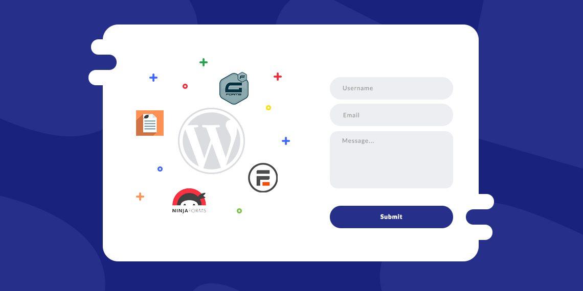6 best WordPress form builder plugins - Themeum