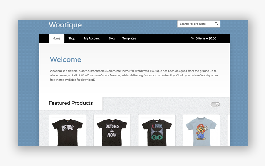 10 best free WooCommerce themes in 2019 - Themeum