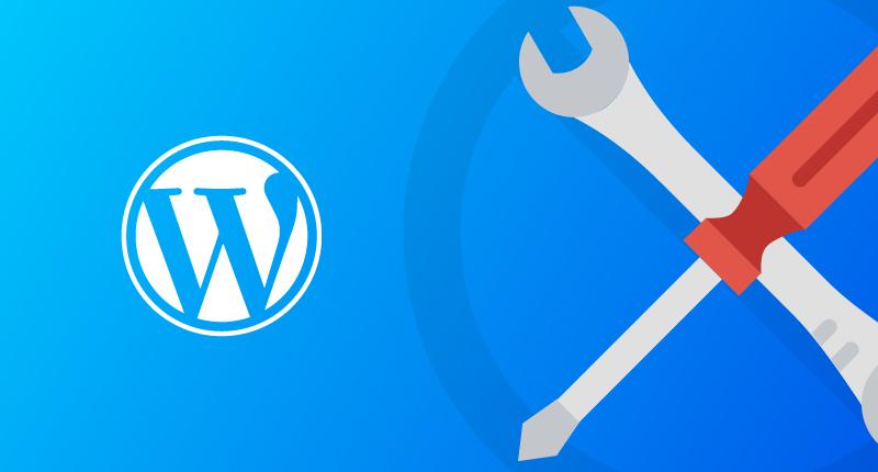 How to get rid of WordPress maintenance mode?