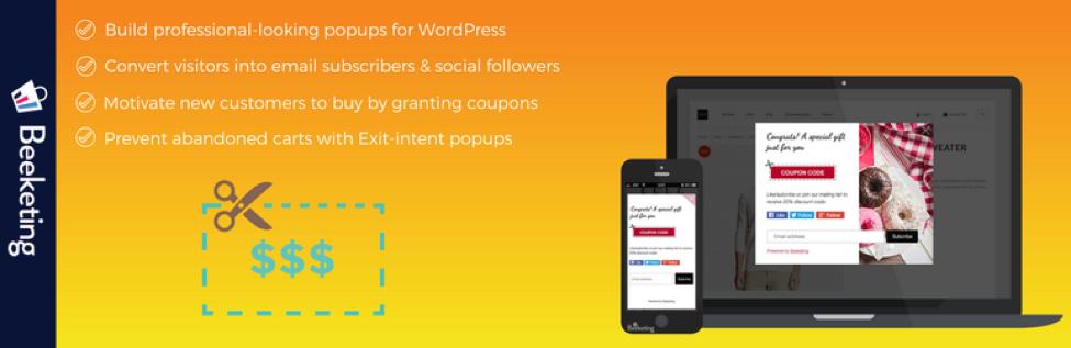Best free WordPress popup plugins for your website - Themeum