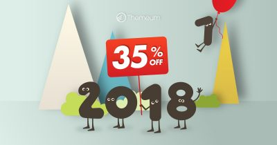 new year discount 2018
