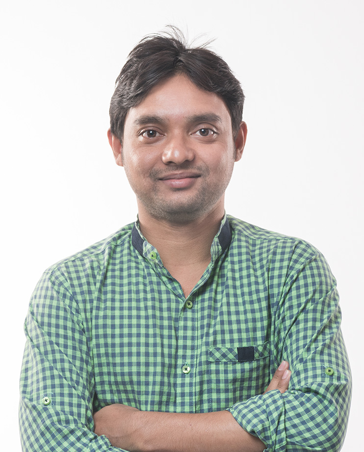 Jakir Hasan