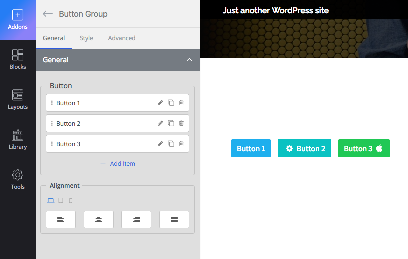 9. WP Page Builder Addons Archives - Themeum