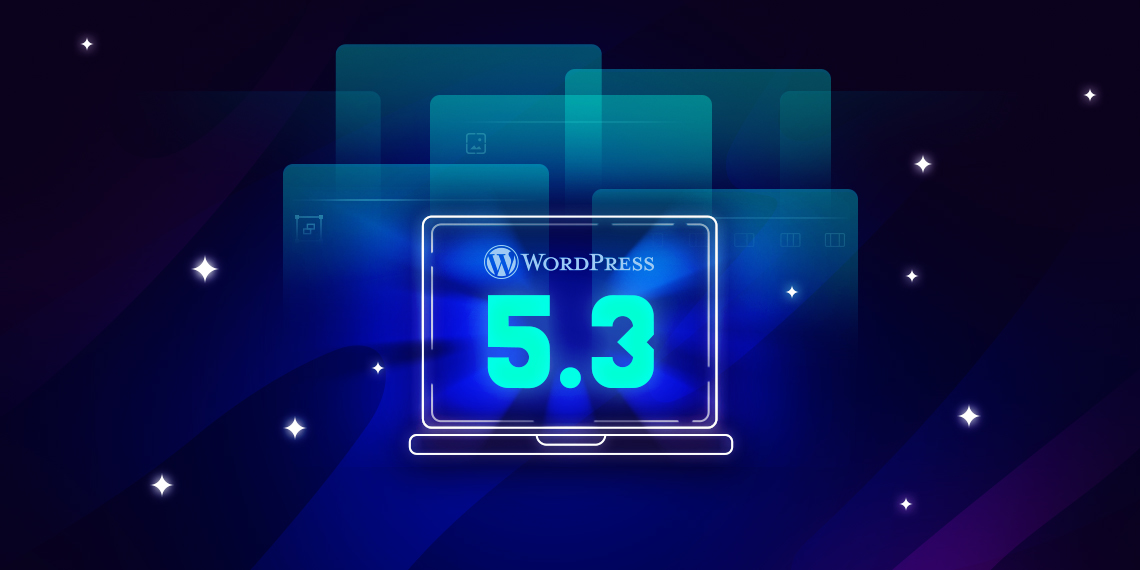 Wordpress-5.3