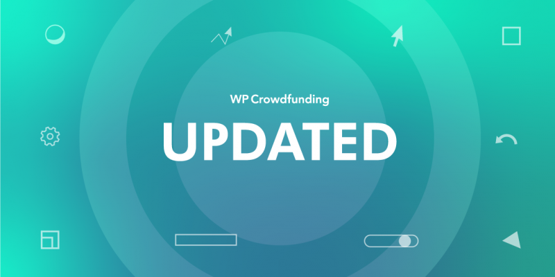 WP Crowdfunding Updated to Add Gutenberg Compatibility