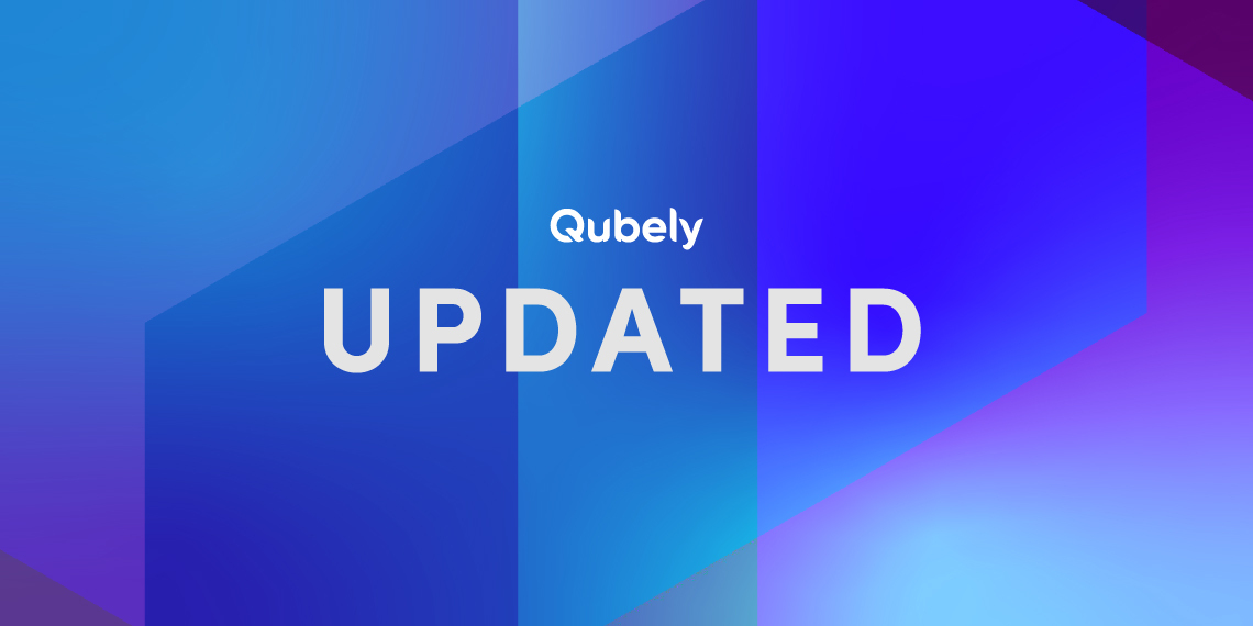 qubely update 1.4.1
