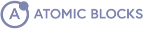Atomic Blocks Logo