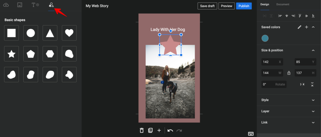 create Web Stories for WordPress sites