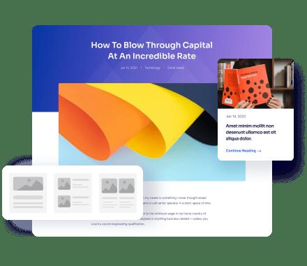 Tutor Starter Advanced Blog