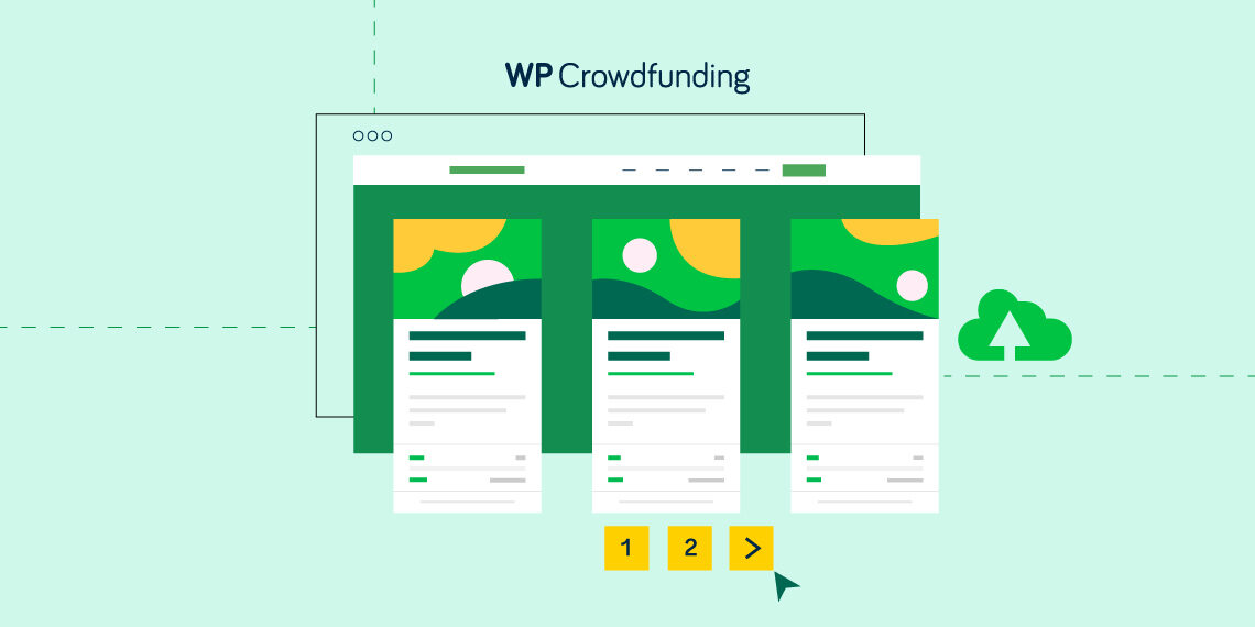 wp crowdfunding update free v2.1.0 pro v11.2.0